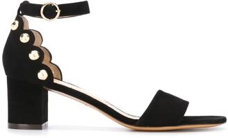 Tila March Venice mid-heel sandals