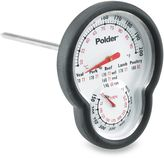 Polder Dual Sensor Cooking Thermometer