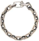 M. Cohen Equinx 10mm chain bracelet
