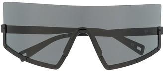 Westward Leaning Stun 05 mask sunglasses