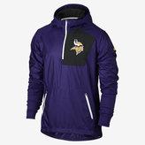 Nike Vapor Speed Fly Rush (NFL Vikings) Men's Training Jacket