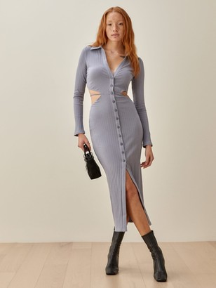 Reformation Belmond Dress