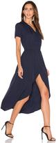 d.RA Iris Dress