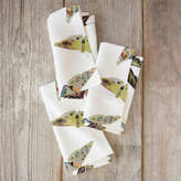 Minted Butterflies are Free Self-Launch Napkins