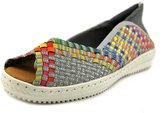 Bernie Mev. Brooke Women US 9 Color Peep Toe Flats