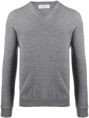 Pringle V-neck cashmere jumper