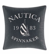 Nautica Heritage Accent Pillow