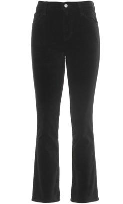 J Brand Selena Boot Cut Flared Jeans