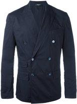 Dolce & Gabbana double-breasted blazer - men - Cotton - 46