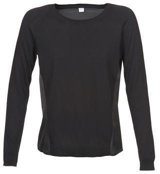 S'Oliver RAMBA women's Sweater in Black