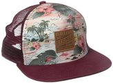 Neff Disney Collection Strings Cap Snapback Flatbrim Basecap OSFM Mens
