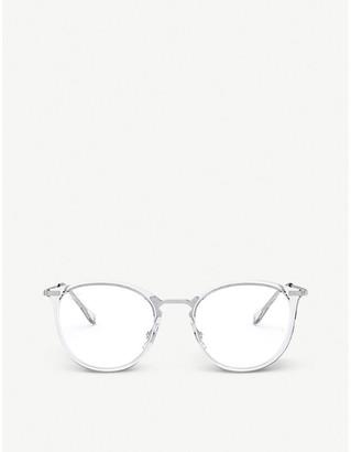 Ray-Ban RX7140 phantos-frame acetate eyeglasses
