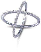 Lafonn Women's 'Lassaire' Openwork Ring