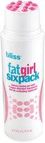 Bliss Fatgirlsixpack Gel And Applicator, 4.9 Oz