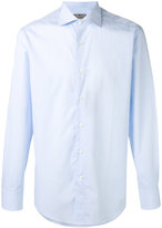 Canali classic long sleeve shirt - men - Cotton - 39