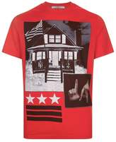 Givenchy L.a. House T-shirt
