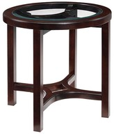 Magnussen Home End Table Cocoa