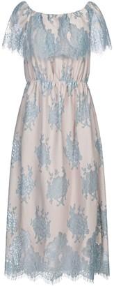 CARE OF YOU Knee-length dresses