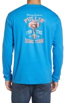 Tommy Bahama Pullin' for the Home Team Graphic T-Shirt