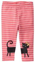 Gymboree Kitty Leggings