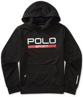 Polo Ralph Lauren Sport Fleece Hoodie, Big Boys (8-20)