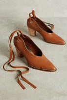 Rachel Comey Fonda Ankle-Tie Pumps