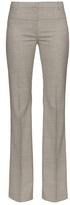 Altuzarra Serge Tropical wool-blend trousers