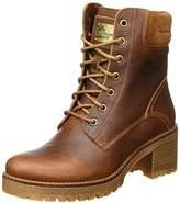 Panama Jack Phoebe, Women's Ankle Boots,(38 EU)