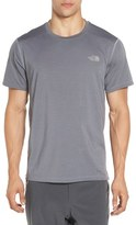 The North Face Men's 'Kilowatt' Performance T-Shirt