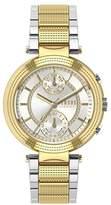 Versus By Versace Versus Versace Women's Star Ferry Stainless Steel Watch, Model: S79060017.