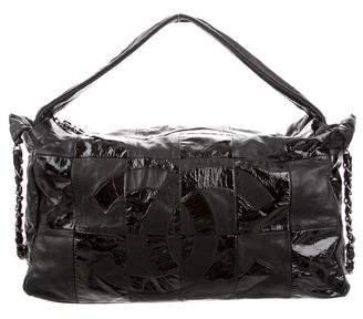 Chanel Brooklyn Bag