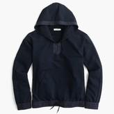 J.Crew Nanamica® ALPHADRY hoodie