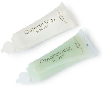 Omorovicza Two-Piece Copper Peel Set