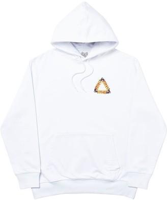 Palace Tri-Pumping hoodie