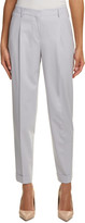 Lafayette 148 New York Rivington Wool-Blend Pant