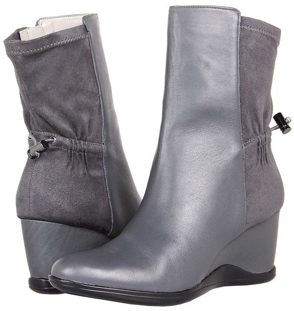 Calvin Klein Ianna Women's Dress Zip Boots