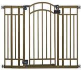 Summer Infant Deco Bronze Extra Tall Walk-Thru Gate