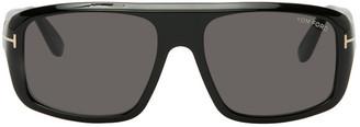 Tom Ford Black Duke Sunglasses