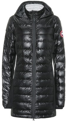 Canada Goose HyBridge Lite down coat