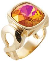 Balangandãs Endless Crystal Ring