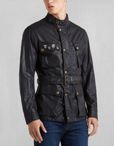 Belstaff Trialmaster Ps Jacket Black