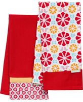 Anna Gare Peggy Tea Towel Set of 2