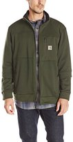 Carhartt Men's Workman Zip Front Jacket