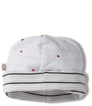 Noppies 95% Cotton 5% Spandex Hat One Size