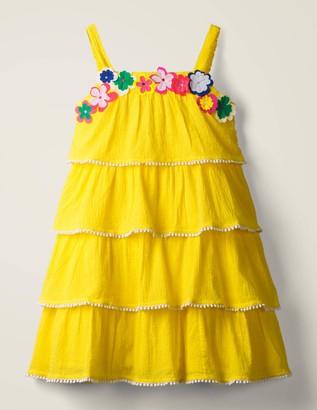 Hula Girl Dress