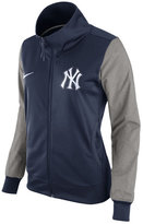 Nike Women's New York Yankees Track Jacket