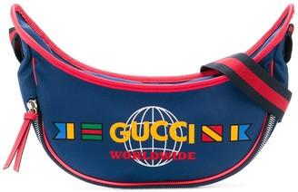 Gucci Kids Gucci Worldwide belt bag