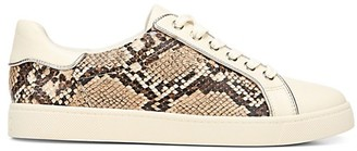 Sam Edelman Devin Oxford Lace Up Sneakers