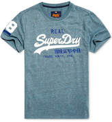 Superdry Men's Vintage Logo Duo Graphic-Print T-Shirt