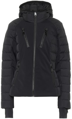 Goldbergh Fosfor down ski jacket